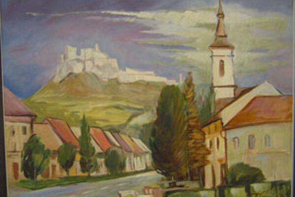 Výstava Výtvarný Spiš bude otvorená dňa 16.1.2008 o 16.30 v Galérii KOS. Výstava bude sprístupnená denne od 8.00 do 15.30 do 8. februára 2008.