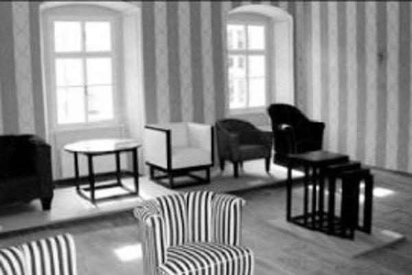 Nadčasový dizajn Jozefa Hoffmana je stála expozícia brnianskej Moravskej galérie. Inštalovaná je v rodisku tohoto popredného predstaviteľa viedenskej secesie. Rodný dom architekta stojí v Brtnici pri Jihlave.