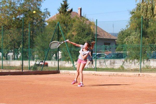 Na turnaji v Senci sa predstaví takmer kompletná slovenská juniorská špička.