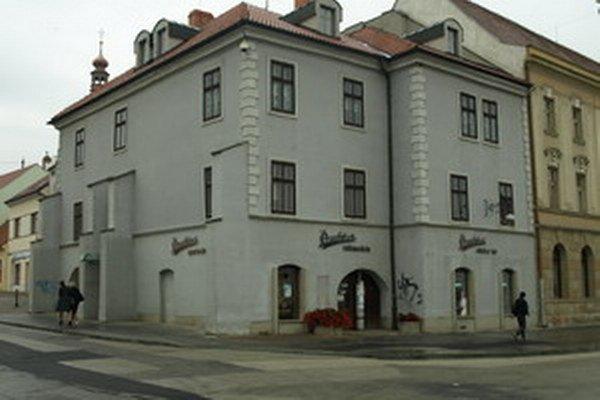Radnica sa už roky pokúšala Pracháreň predať.