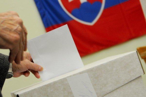 Župné voľby budú už 9. novembra.