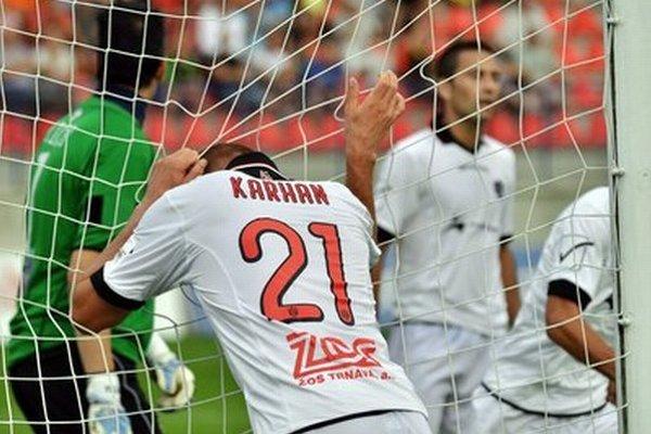 Spartak zostane po dvanástich kolách posledný so skóre 9:20.