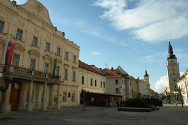 Trnava pripravila podujatia pre turistov aj domácich.