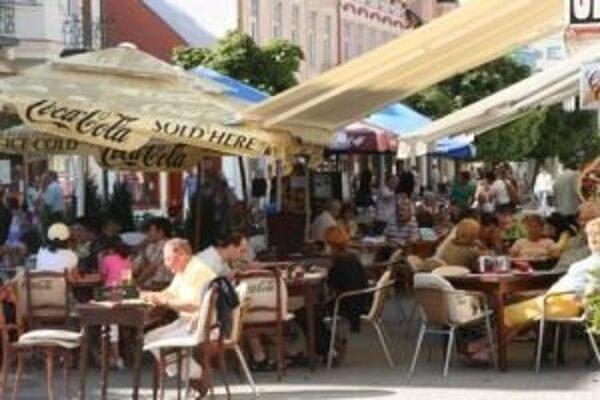 Mesto piešťany začalo zverejňovať neplatičov.