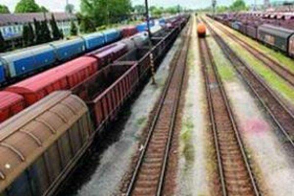 Železničný terminál má priniesť menej kamiónov a rozvoj regiónu.