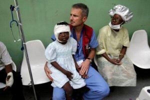 V Sudáne pomáhajú aj odborníci z Trnavy.