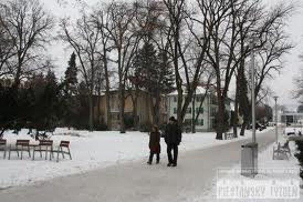 Mestský park sa pamiatkari opätovne snažia vyhlásiť za národnú kultúrnu pamiatku.