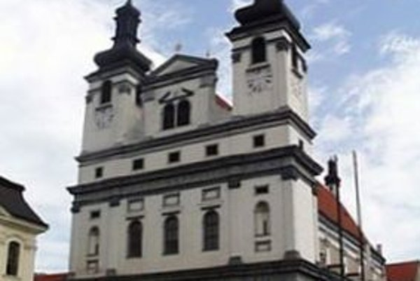 Kliky v online hlasovaní vyniesli historické hodiny na Katedrále sv. Jána Krstiteľa až na prvé miesto.