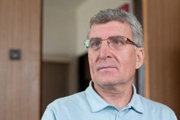 Trnavský oblastný futbalový zväz chce podľa slov svojho predsedu naďalej rozširovať servis pre kluby.