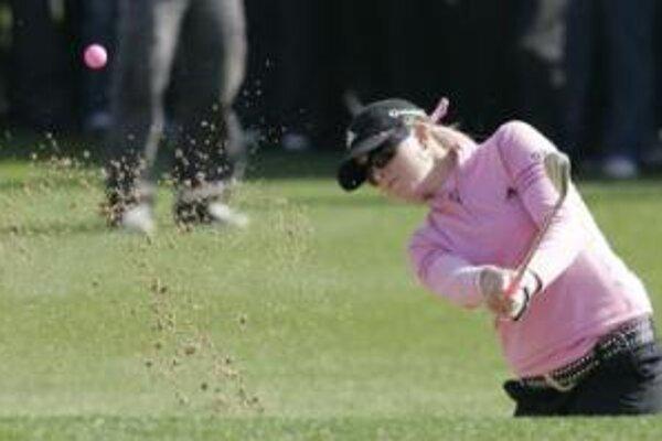 Začiatok výstavby golfového areálu je predbežne naplánovaný na november.