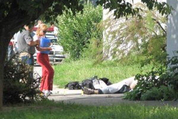 Všetkých päť vrážd, ktoré sa v minulom roku udiali v Trnavskom kraji, polícia objasnila.