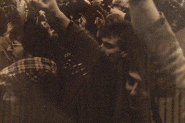 November 89 v Trnave.