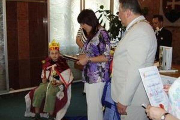 Králi čitateľov z celého Slovenska sa tento rok stretnú v Trnave.