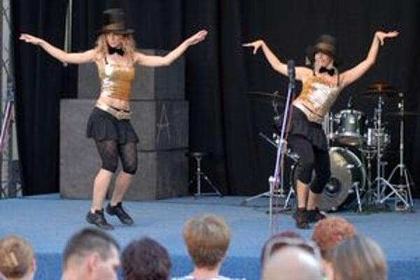 Tanec si Trnavčania užijú aj na tohtoročných radničných slávnostiach.