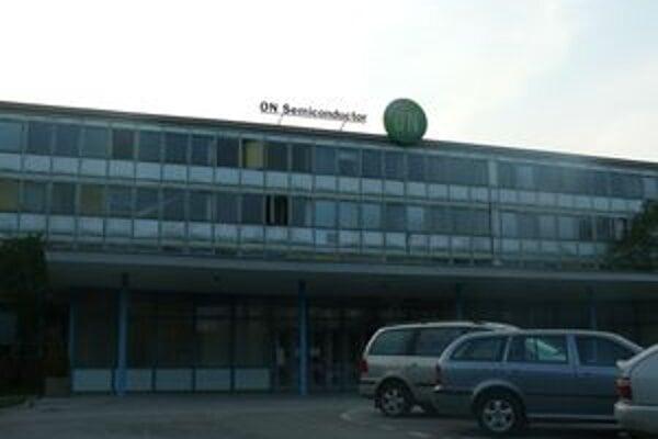 V piešťanskom Semikonduktore prepustili 120 zamestnancov ešte v marci.