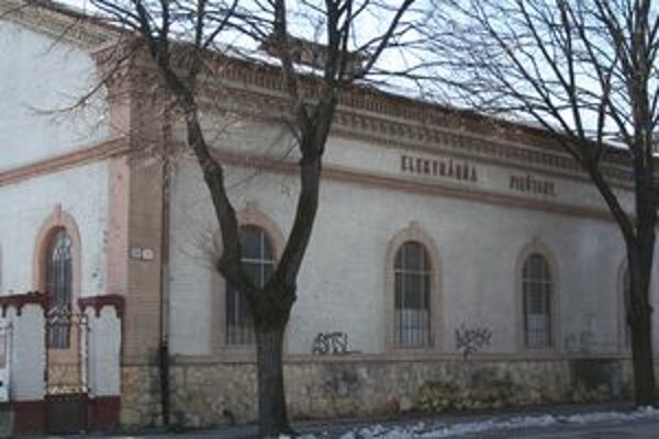 Z bývalej elektrárne vznikne nové vedecké centrum.