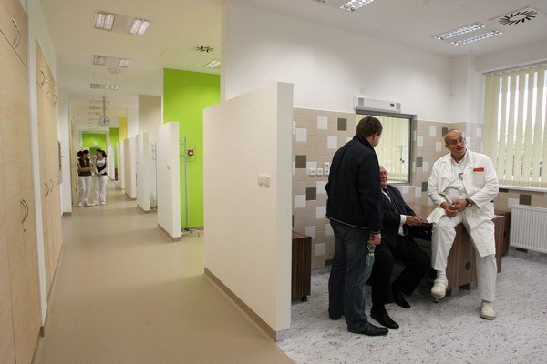 Lekári odmietli služby na pohotovosti.