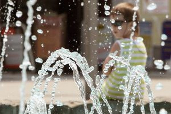 Mestá na prevádzky fontán už nešetria