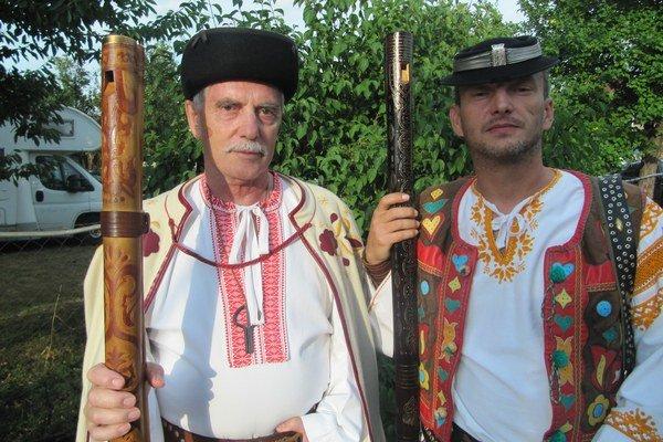 Fujara je pre nich synonymom Slovenska.