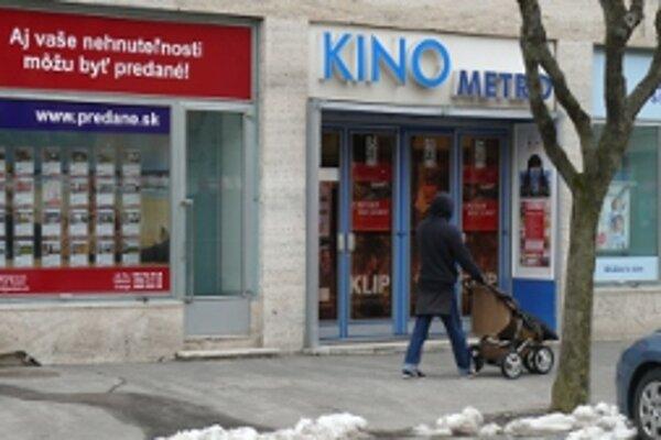 Artkino Metro už začína s digitalizáciou