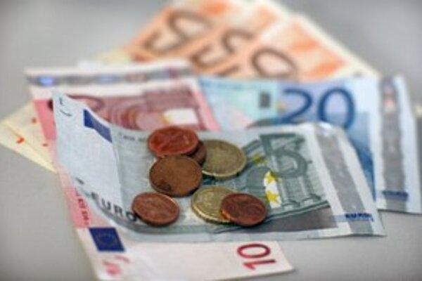 Pozitívne ovplyvnenie našej ekonomiky bude vraj postupné a zdĺhavé.