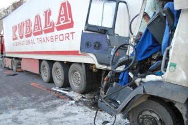 Vodič podľahol zraneniam