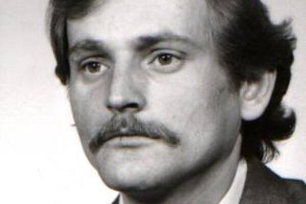 Hľadaný Peter Pavle z Bánoviec nad Bebravou.