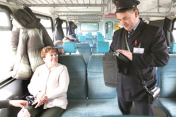 Za cestu vlakom opäť zaplatíme viac.