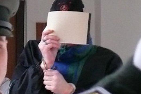 Radovan Šovčík si vo väzení posedí trinásť rokov.