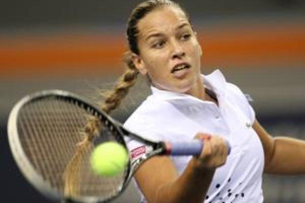 Jedinou nasadenou zo Slovákov na Wimbledone je Dominika Cibulková