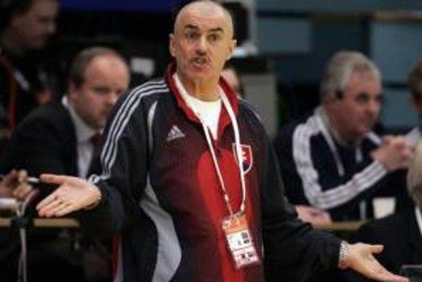 Zverenci trénera Zoltána Heistera sa stretnú v prvom zápase na MS s Argentínou.