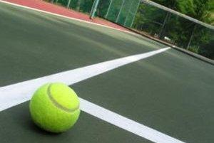 Tenis nemusí byť len o bodoch či víťazstvách.