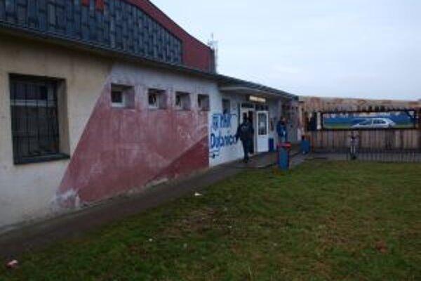 O osude dubnického zimného štadióna sa rozhodne na štvrtkovom mestskom zastupiteľstve.