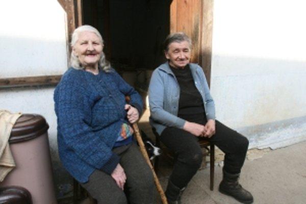 Starenky z Moravského Lieskového okradol ich spoluobčan, ktorý sa vydával za taxikára.
