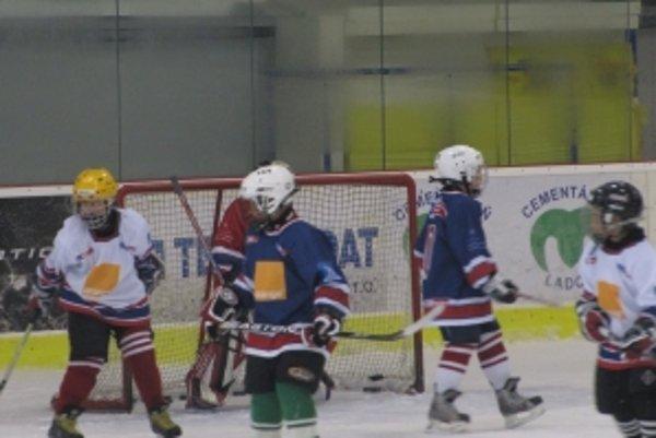 Hokejová škola potrvá päť týždňov
