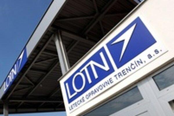 Odborári Letecký opravovní Trenčín uvažujú o vstupe do štrajku.
