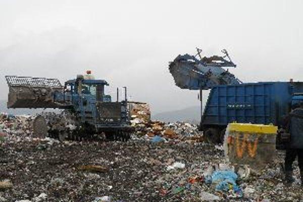 V Lušteku vedia premeniť plyn z odpadu na elektrinu