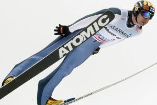 """""""Lietajúci"""" Fín Jane Ahonen ukončil športovú kariéru."""