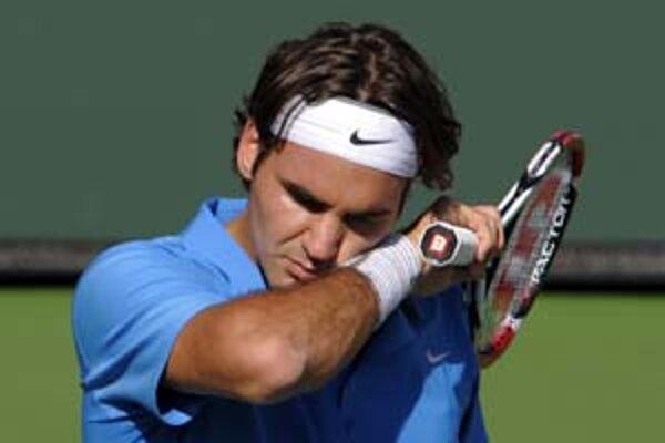 Roger Federer sa stal po štvrtý raz Hráčom roka podľa ATP.