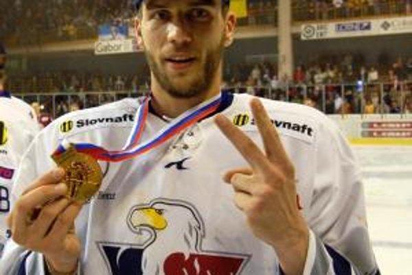 Roman Kukumberg sa vracia po roku do Slovana Bratislava