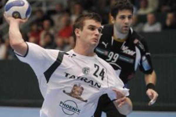 Radoslav Kozlov ešte ako hráč Prešova. Po ťažkom úraze je pripútaný na invalidný vozík. Stane sa novým športovým riaditeľom Iuventy.