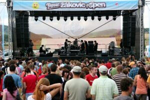 Tohtoročného festivalu sa podľa odhadov organizátorov zúčastnilo približne šesťtisíc návštevníkov. Neodradilo ich ani daždivé počasie.