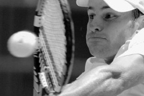 Američania nastúpia na zápas 1. kola Davisovho pohára v Česku aj so 4. hráčom svetového rebríčka Andym Roddickom.