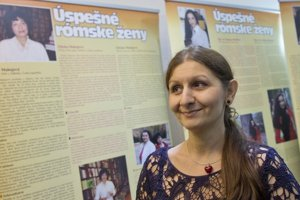 Zuzana Kumanová je etnografka a historička.