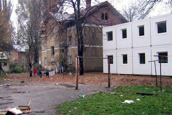 Žilina chce zbúrať dom na Bratislavskej ulici.