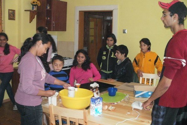 V Dobšinej sa pripojili k medzinárodnej iniciatíve Restaurant Day.