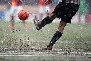Juventus napokon v Turecku remízu neudržal.