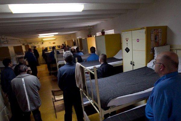 Slovenské väznice sú preplnené.Je to aj vinou štátu.
