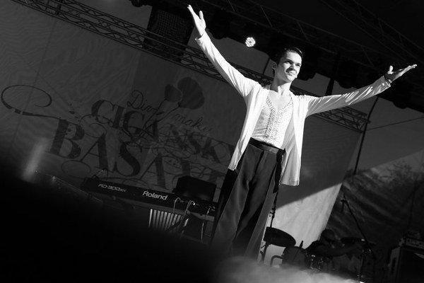 Cigánsky Bašavel predstaví 29. augusta  tradičnú rómsku kultúru.