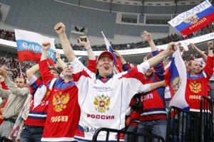 Ruskí fanúšikovia sa tešia z titulu.
